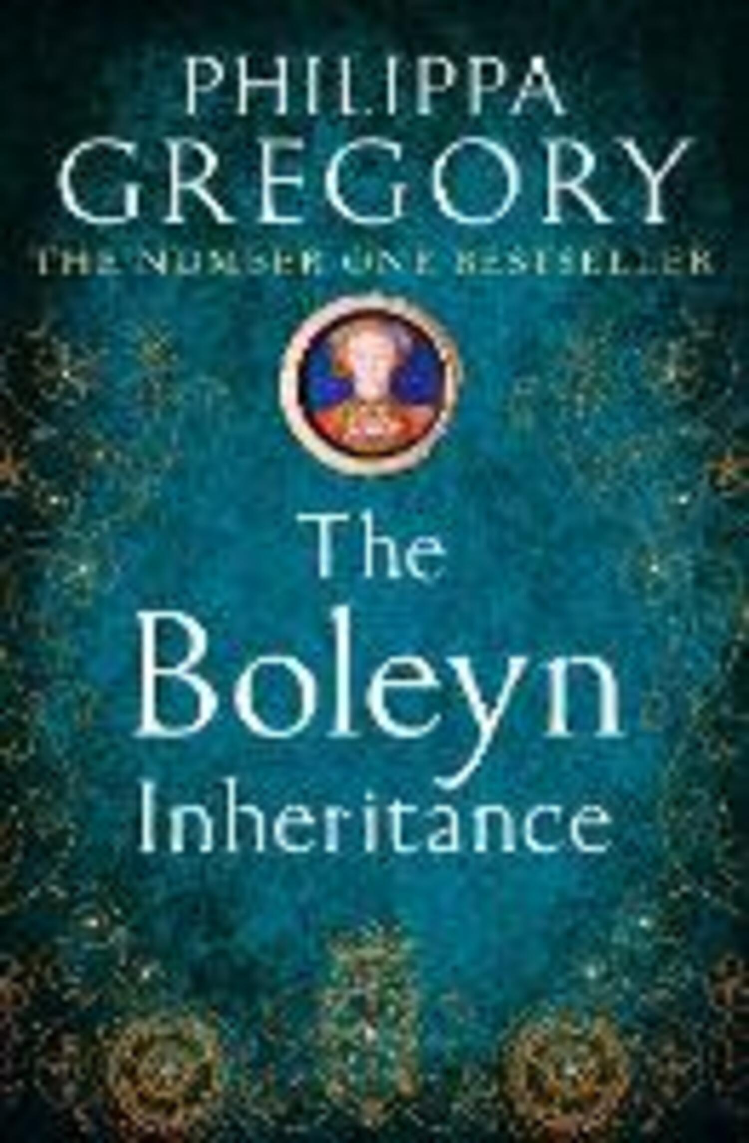 Ebook Philippa Gregory