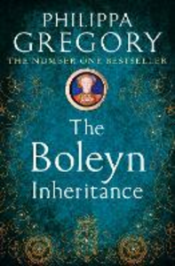 Ebook in inglese Boleyn Inheritance Gregory, Philippa