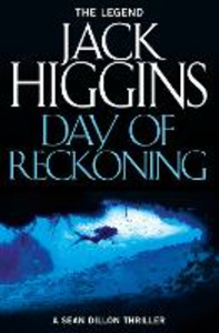 Ebook in inglese Day of Reckoning (Sean Dillon Series, Book 8) Higgins, Jack