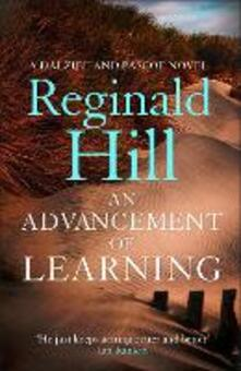 An Advancement of Learning (Dalziel & Pascoe, Book 2)