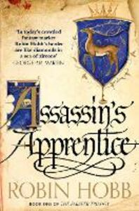 Ebook in inglese Assassin's Apprentice (The Farseer Trilogy, Book 1) Hobb, Robin