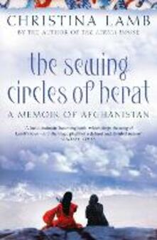 Sewing Circles of Herat