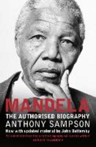 Ebook in inglese Mandela: The Authorised Biography Sampson, Anthony