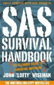 Foto Cover di SAS Survival Handbook: The Definitive Survival Guide, Ebook inglese di John 'Lofty' Wiseman, edito da HarperCollins Publishers