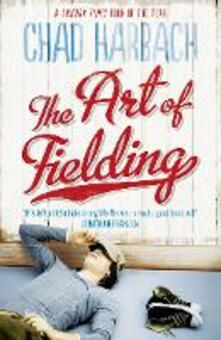 The Art of Fielding - Chad Harbach - cover