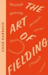 Ebook in inglese Art of Fielding Harbach, Chad