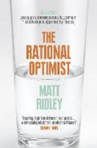 Ebook in inglese Rational Optimist: How Prosperity Evolves Ridley, Matt