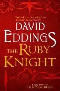 Foto Cover di Ruby Knight (The Elenium Trilogy, Book 2), Ebook inglese di David Eddings, edito da HarperCollins Publishers