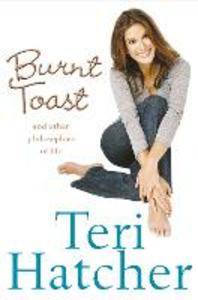 Ebook in inglese Burnt Toast Hatcher, Teri