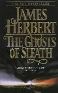 Ebook in inglese Ghosts of Sleath: A David Ash novel Herbert, James