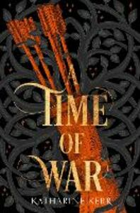 Foto Cover di Time of War, Ebook inglese di Katharine Kerr, edito da HarperCollins Publishers