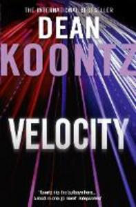 Ebook in inglese Velocity Koontz, Dean
