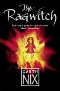 Ebook in inglese Ragwitch Nix, Garth
