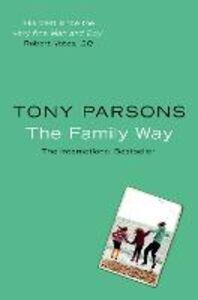 Ebook in inglese Family Way Parsons, Tony