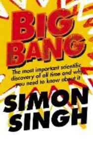 Foto Cover di Big Bang, Ebook inglese di Simon Singh, edito da HarperCollins Publishers