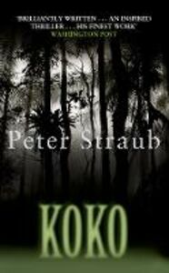 Ebook in inglese Koko Straub, Peter