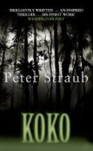 Ebook in inglese Koko Straub, Peter