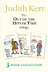 Out of the Hitler Time trilogy
