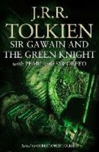 Foto Cover di Sir Gawain and the Green Knight, Ebook inglese di J. R. R. Tolkien, edito da HarperCollins Publishers