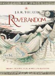Ebook in inglese Roverandom Tolkien, J. R. R.