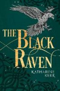 Ebook in inglese Black Raven Kerr, Katharine
