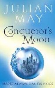 Foto Cover di Conqueror's Moon: Part One of the Boreal Moon Tale, Ebook inglese di  edito da HarperCollins Publishers