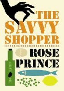 Ebook in inglese Savvy Shopper Prince, Rose
