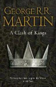 Ebook in inglese Clash of Kings (A Song of Ice and Fire, Book 2) Martin, George R. R.