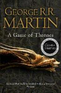 Ebook in inglese Game of Thrones (A Song of Ice and Fire, Book 1) Martin, George R.R.