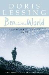 Foto Cover di Ben, in the World, Ebook inglese di Doris Lessing, edito da HarperCollins Publishers
