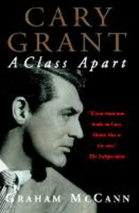 Ebook in inglese Cary Grant McCann, Graham