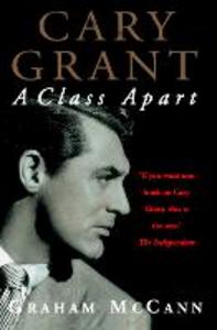 Ebook in inglese Cary Grant McCann, Graham