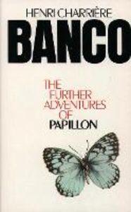 Foto Cover di Banco, Ebook inglese di Henri Charrière, edito da HarperCollins Publishers