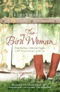 Ebook in inglese Bird Woman Hardie, Kerry