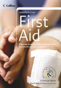 Ebook in inglese First Aid (Collins Need to Know?) Royal College of General Practitioners, The