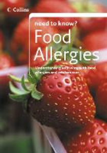 Ebook in inglese Food Allergies (Collins Need to Know?) Stracey, Helen
