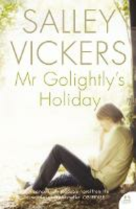 Ebook in inglese Mr Golightly's Holiday Vickers, Salley