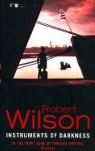 Ebook in inglese Instruments of Darkness Wilson, Robert