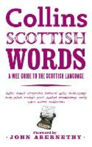 Foto Cover di Collins Scottish Words: A wee guide to the Scottish language, Ebook inglese di Various, edito da HarperCollins Publishers