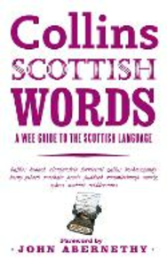 Ebook in inglese Collins Scottish Words: A wee guide to the Scottish language Various