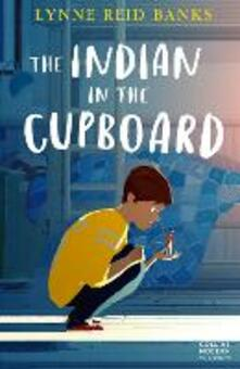 Indian in the Cupboard (Collins Modern Classics, Book 1)