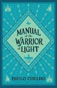 Ebook in inglese Manual of The Warrior of Light Coelho, Paulo