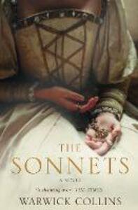 Foto Cover di The Sonnets, Ebook inglese di Warwick Collins, edito da HarperCollins Publishers