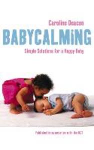 Ebook in inglese Babycalming Deacon, Caroline