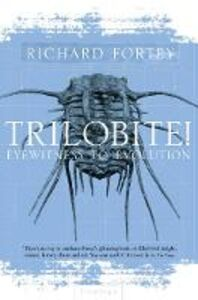 Ebook in inglese Trilobite! (Text Only) Fortey, Richard