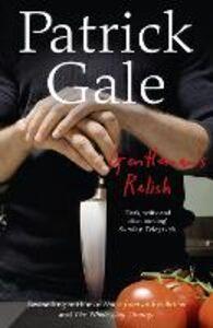 Ebook in inglese Gentleman's Relish Gale, Patrick