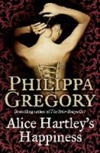 Foto Cover di Alice Hartley's Happiness, Ebook inglese di Philippa Gregory, edito da HarperCollins Publishers