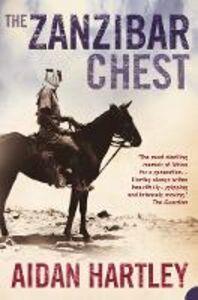 Foto Cover di Zanzibar Chest: A Memoir of Love and War, Ebook inglese di Aidan Hartley, edito da HarperCollins Publishers