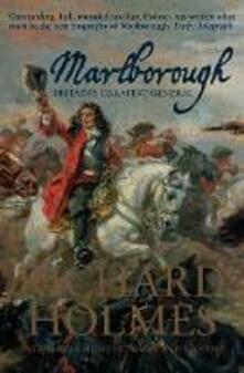 Marlborough: Britain's Greatest General (Text Only)
