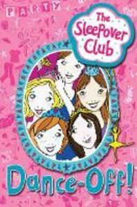 Foto Cover di Dance-off!, Ebook inglese di Harriet Castor, edito da HarperCollins Publishers